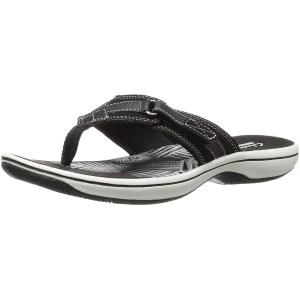 Clarks cloudlite sandals, best women's sandals
