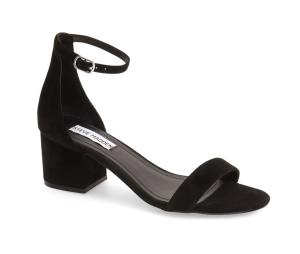 steve madden irenee ankle strap sandal, best women's sandals