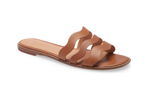 Madewell wave sandals, best women's sandals