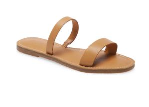 Madewell boardwalk sandals, best women's sandals