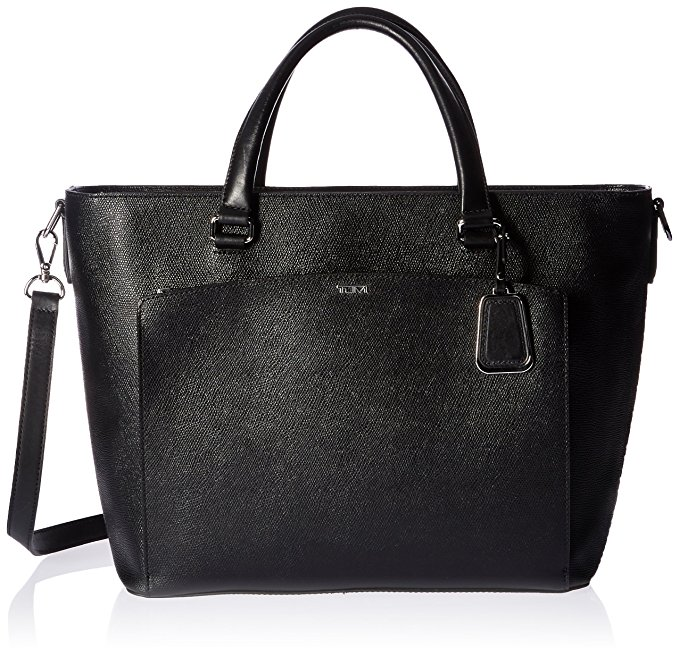 Tumi Sinclair Camila Tote Messenger Bag