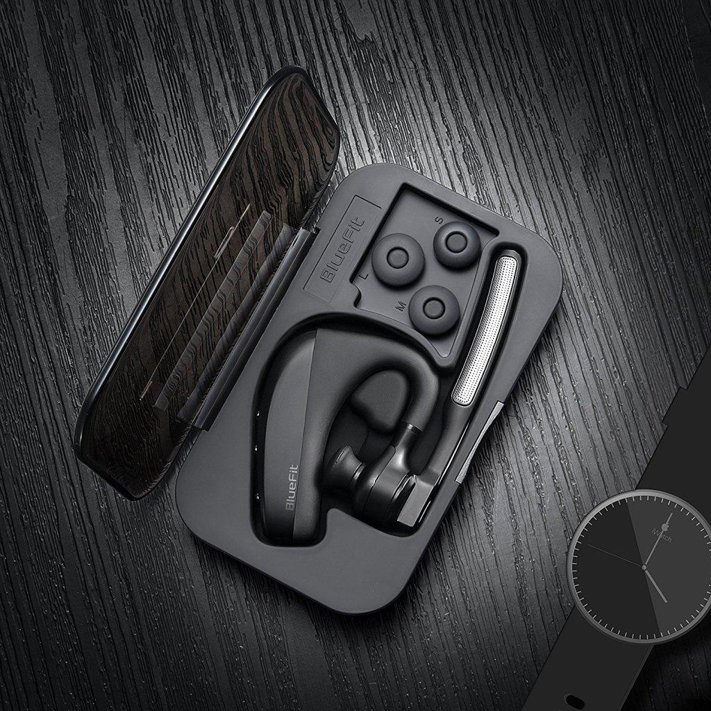 bluefit bluetooth headset