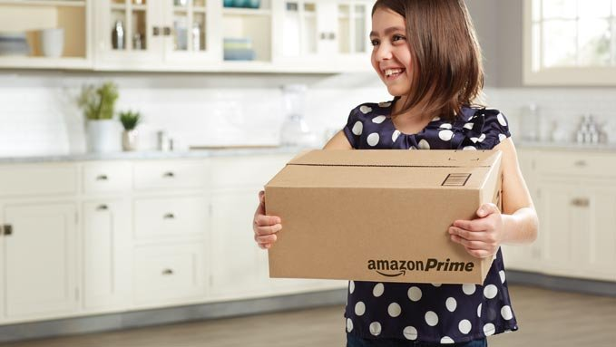 amazon family prime membership