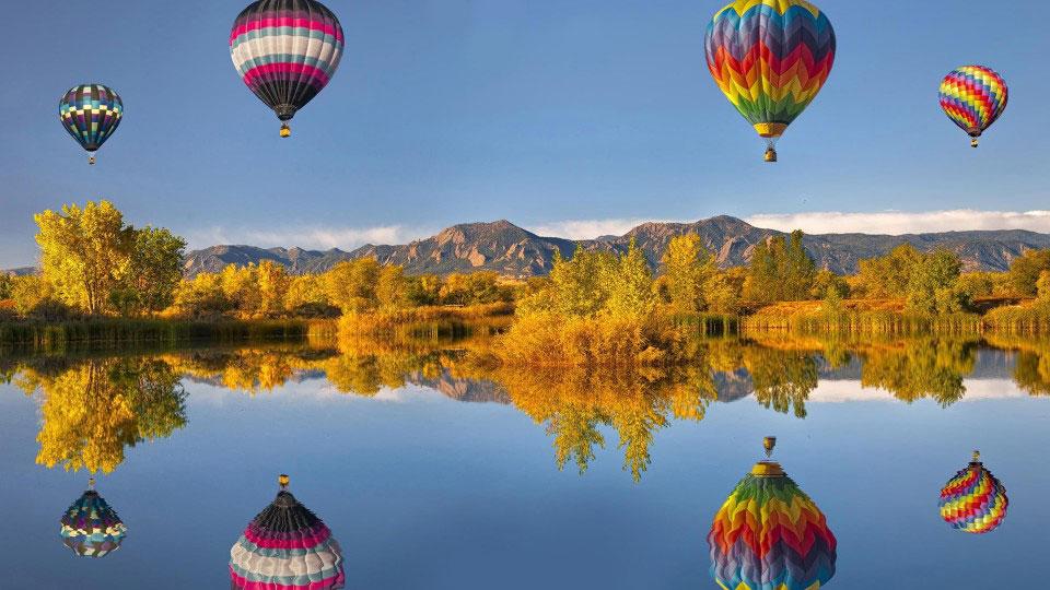 fairwinds balloon ride boulder