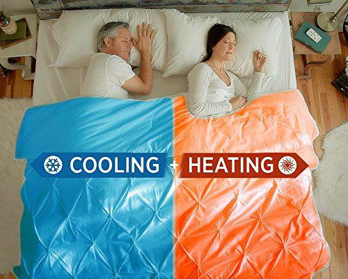 BedJet AirComforter Cooling & Heating Sheet