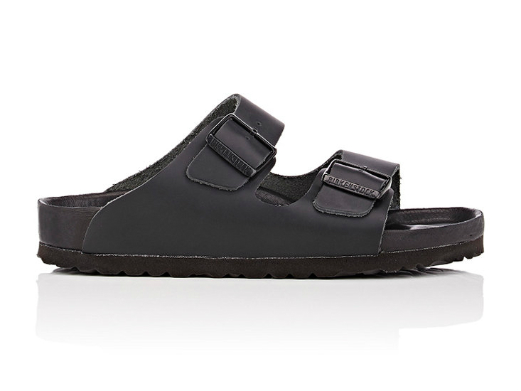 High-end Birkenstock Sandals Upgrade the Classic