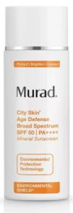 City Skin Age Defense Broad Spectrum SPF 50