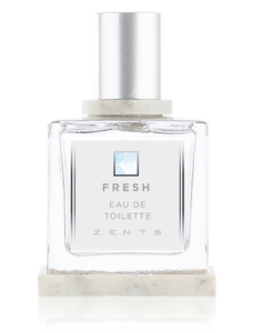 Zents Fresh Eau de Toilette Spray (1.69 oz.)