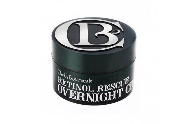 cb retonol rescue cream