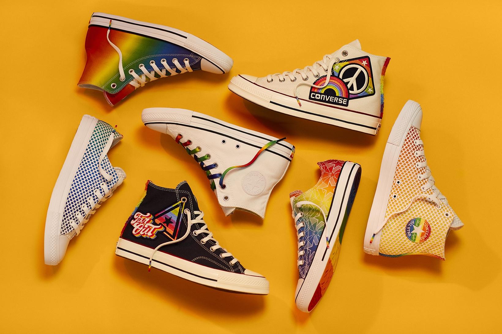 Shop Miley Cyrus Pride Collection With