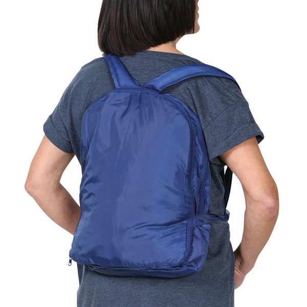 backpack jacket