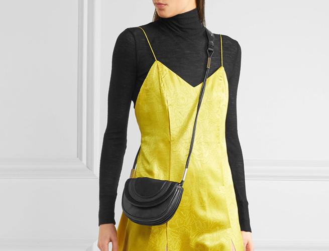 Diane von Furstenburg Crossbody Bag