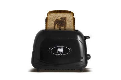 Pangea Brands Pet Emblazing Toaster
