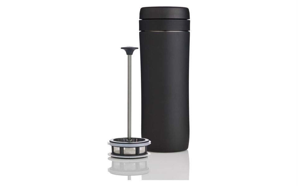Espro Travel Tea Press Stainless Steel