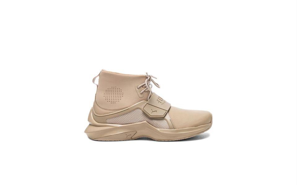 fenty puma sneakers rihanna