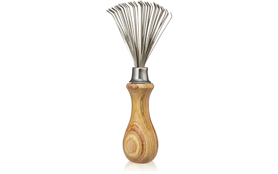The PHILIP B Hairbrush Cleaner is