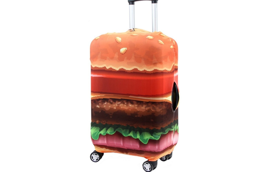 Never Lose Your Luggage Again With