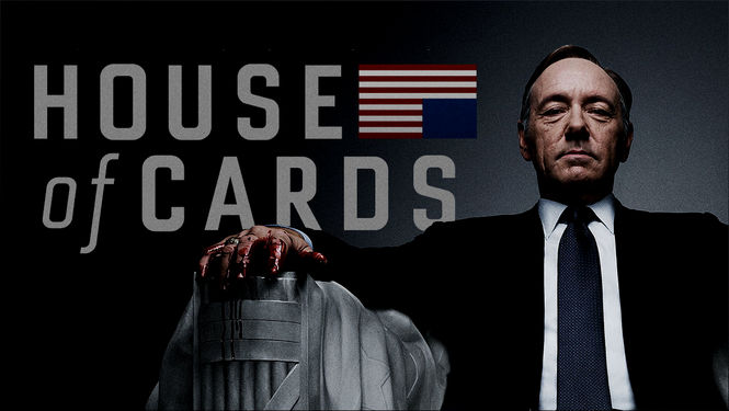 House of Cards Is Back: Catch