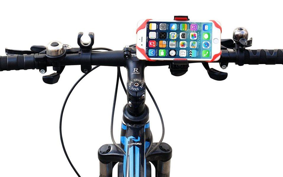 IPOW Universal Bike Mount
