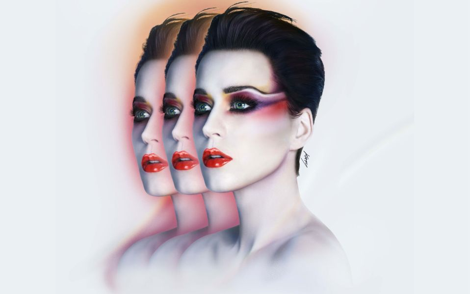 katy perry witness