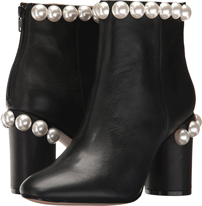 Opearl Ankle Boot