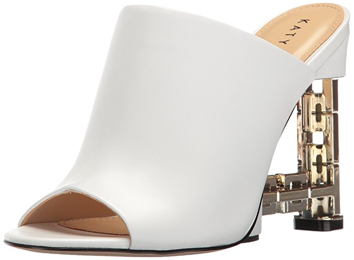 Katy Perry Women's The Perry Mule