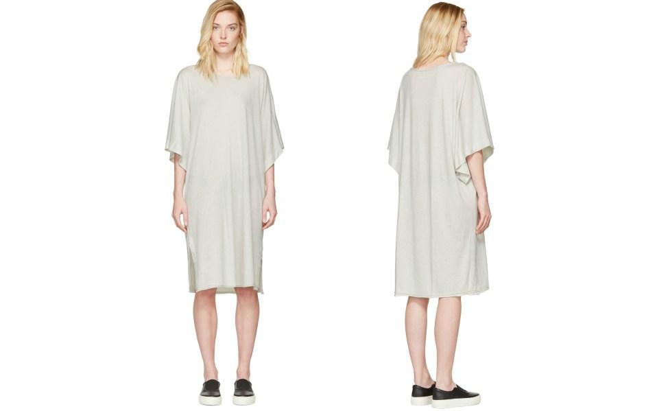 Raquel Allegra Kimono Dress is Your