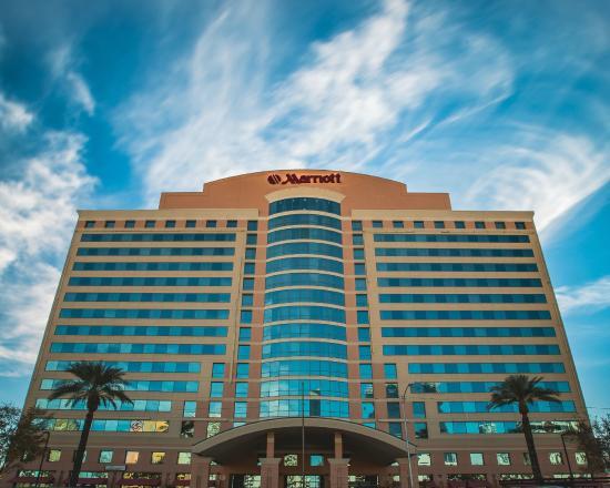 Marriott Hotel Las Vegas