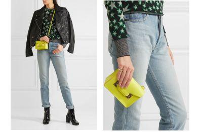 leather crossbody bag sophie hulme