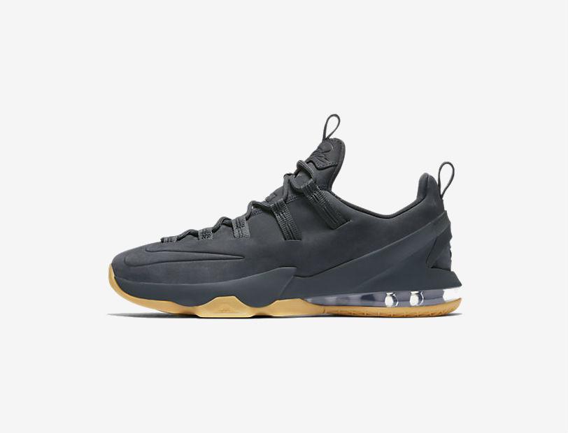 LeBron James' Signature XIII Sneaker | SPY