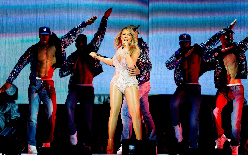 Mariah Carey Launches Pride Collection for