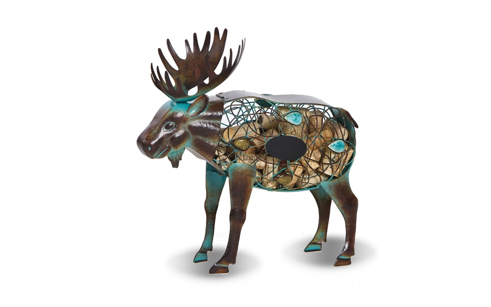 Our Picnic Plus Moose Shape Cork