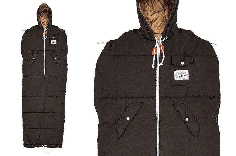 poler nap sack review sleeping bag