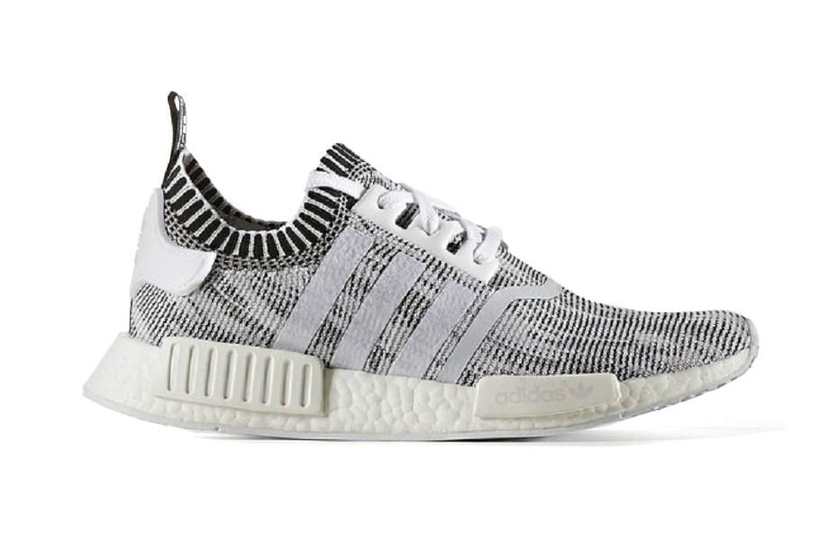 Adidas Originals NMD Primeknit are the