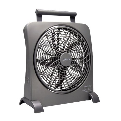 best fans power cooling guide