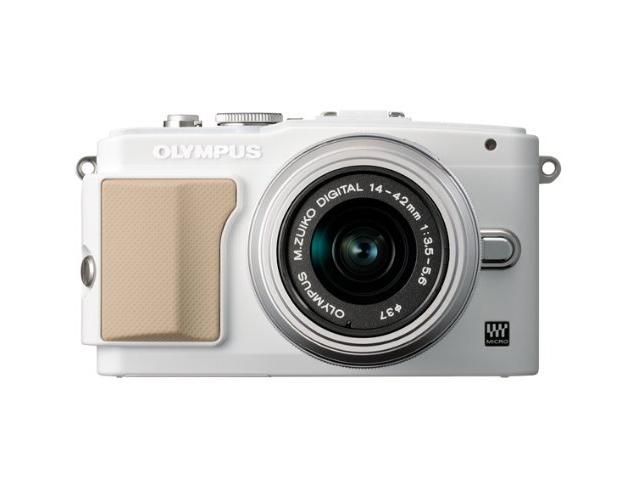 Olympus E-PL5 Mirrorless Digital Camera