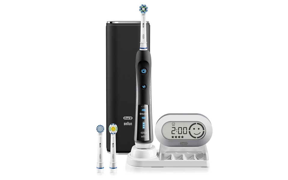 Oral-B Pro 7000 SmartSeries Electric Toothbrush