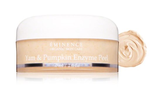 Organic Enzyme Facial Peel