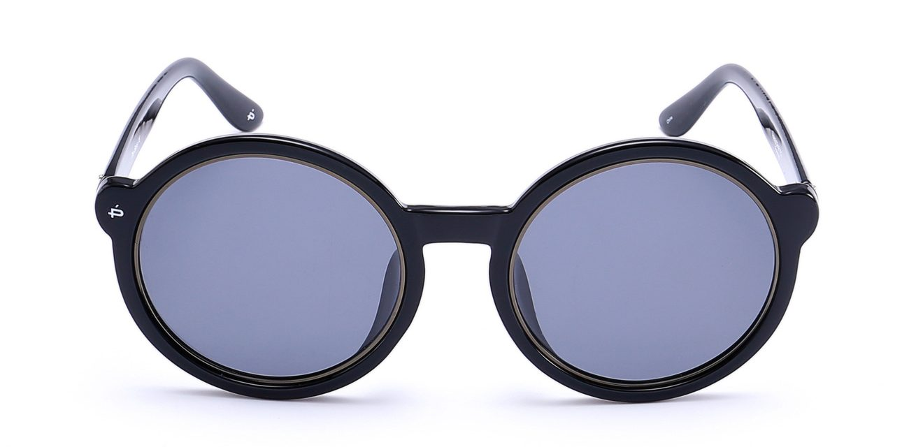 Privé Revaux The Boss Round Glasses