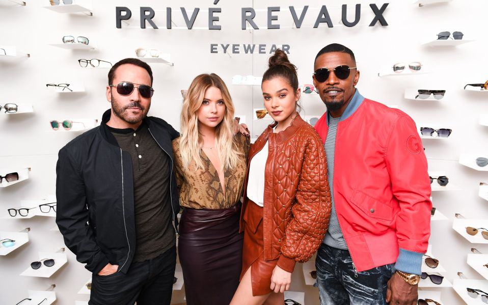 Prive Revaux Launch Party
