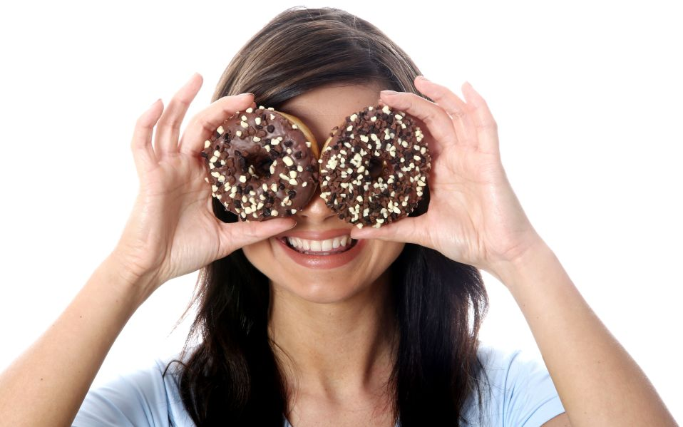 National Donut Day: Where to Get