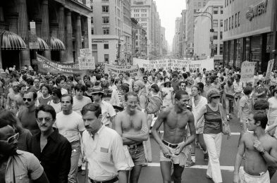 Gay Pride, New York, USA