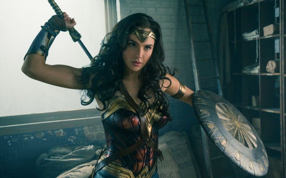 How to Get Wonder Woman Tickets