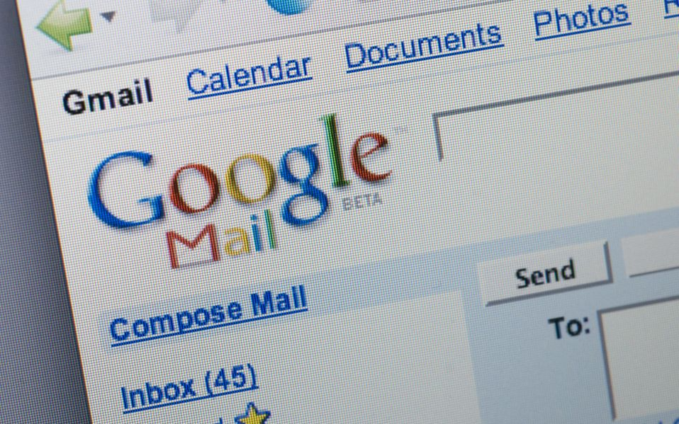 Google Will Stop Reading Your Email: