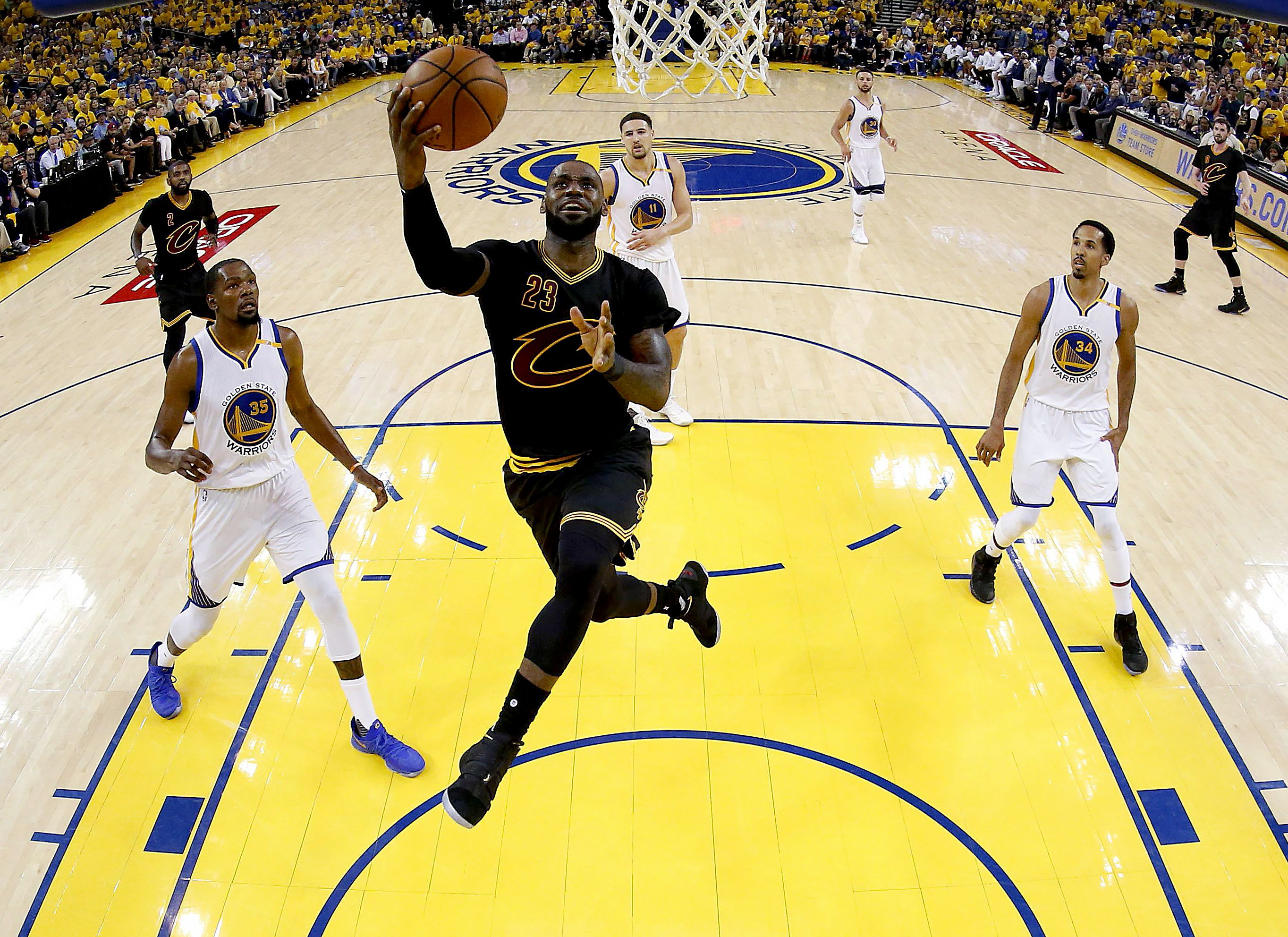 How To Watch The Nba Finals For Free Spy