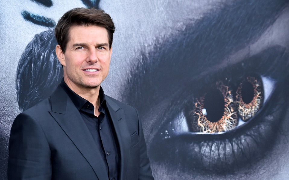 The 5 Best Tom Cruise Films