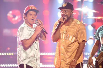 BET Awards, Show, Los Angeles, USA - 25 Jun 2017