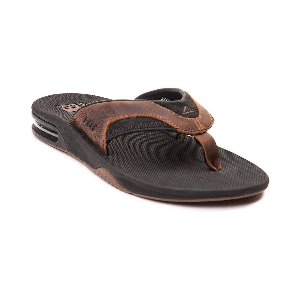 Fanning Sandal from Reef