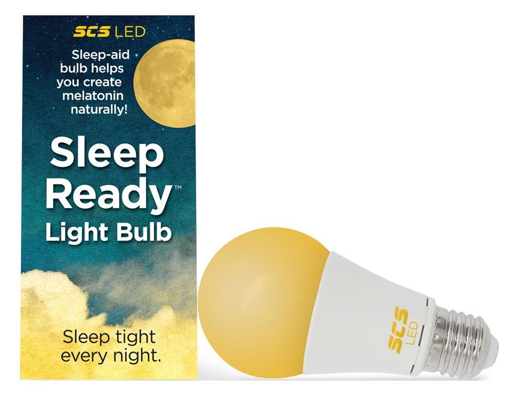 SCS Lighting Sleep-Ready Light