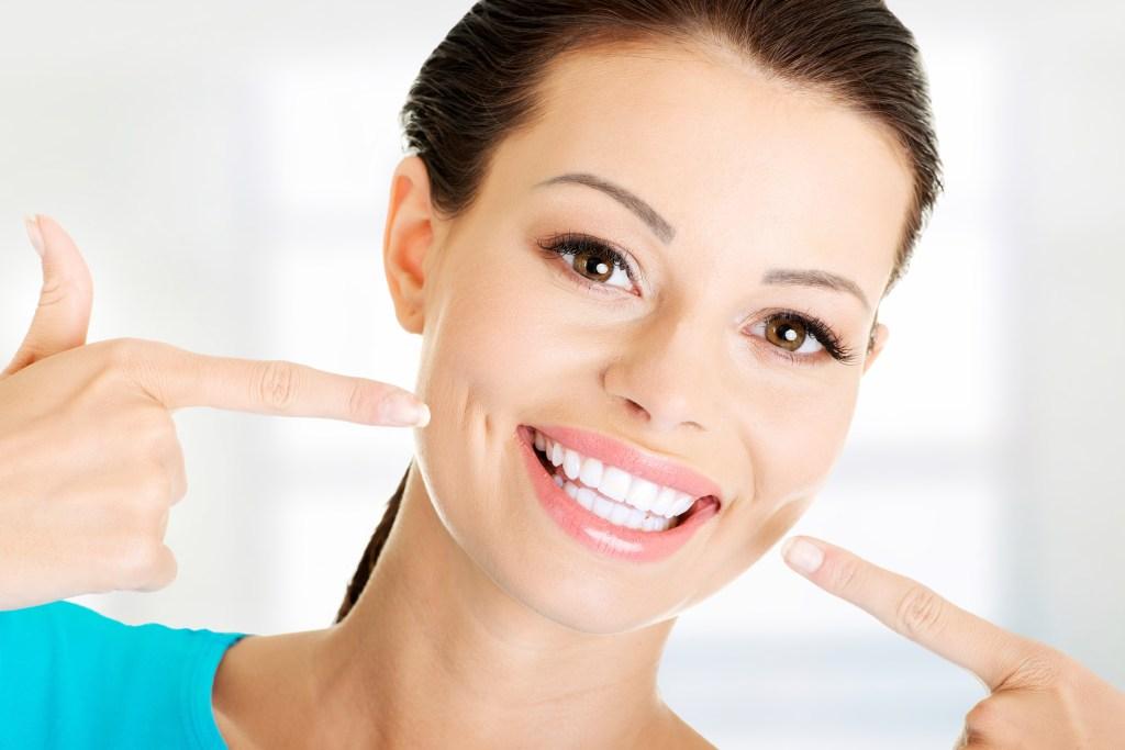 teeth whiteneing